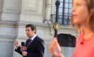 La lectura del fallo de la Corte de La Haya en imágenes