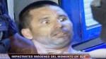 Así fue persuadido el sujeto que retuvo a mujer en hostal - Noticias de locher montoya