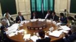 Alcaldes piden cambio radical en la Autoridad de la Costa Verde - Noticias de obras vía expresa