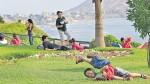 Malecones reciben a miles de personas los domingos - Noticias de pierina pighi bel