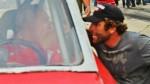 Caso Gonzales-Vigil: organizador defendió seguridad en pista - Noticias de galo giraldez