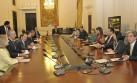 Fallo de La Haya: así lo siguieron Humala y políticos peruanos