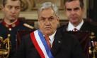 Piñera: La cesión de mar constituye una lamentable pérdida