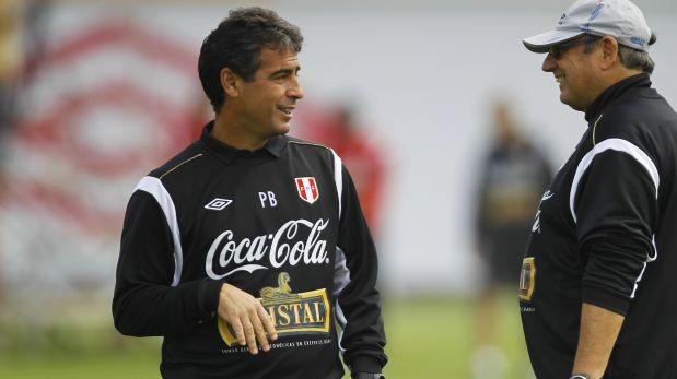 Bengoechea le dijo 'no' a Peñarol ¿Se acerca a Perú?