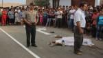 Asesinaron a empresario que había denunciado a extorsionadores - Noticias de estela requejo