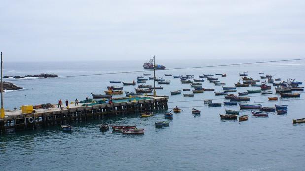 Huarmey: Una costa por descubrir