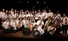 Esta orquesta abrirá el show de Metallica en Lima