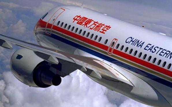 China Eastern es una de las aerolíneas chinas que más vuelos opera. La compañía se vio en la obligación de retornar el dinero del boleto al pasajero, cuando este pidió el reembolso. (Foto Referencial: AP)