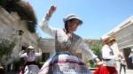 Buscan que se declare al Wititi como Patrimonio de la Humanidad - Noticias de huaconada