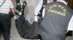 Sujeto que mandó matar a su esposa recibió condena de 30 años - Noticias de julio cesar talledo