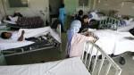 """Minsa: """"Hay déficit e inadecuada distribución"""" de médicos - Noticias de angel hugo pilares"""