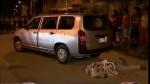 Balacera en Los Olivos: familia de niño herido pide ayuda - Noticias de rafael ricardo palomino ojeda