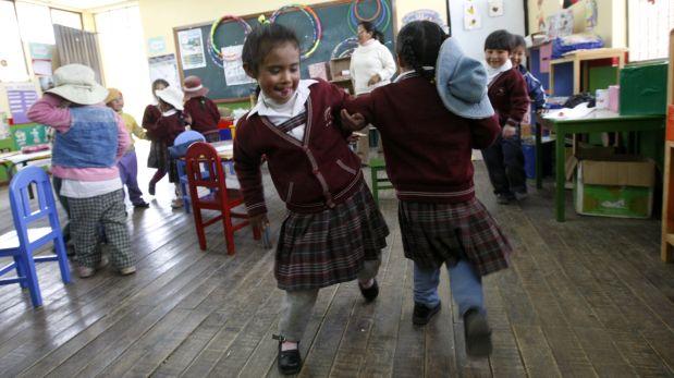 Desigualdad infantil: avanzamos pero aún tenemos brechas