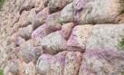Piedras incas de zona monumental fueron dañadas con aerosol