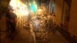 Robotman resguarda el Centro Histórico de Lima - Noticias de guardaespalda