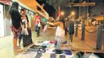 Lima anuncia el retiro de 3.000 ambulantes del Centro Histórico - Noticias de alvaro anicama