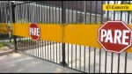 Las rejas convierten las calles en grandes cocheras - Noticias de nancy ninapaitan