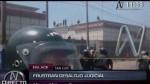 Balacera en Ate por desalojo en la sede de una minera - Noticias de minera comarsa