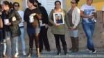 Extrañar y purgar condena desde el Anexo en Chorrillos - Noticias de fatima castillo