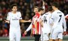 La bronca entre Cristiano y Sergio Ramos del último domingo