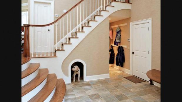 5 ideas para aprovechar el espacio debajo de las escaleras for Bano debajo escalera diseno