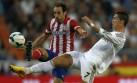Real Madrid enfrenta al Atlético por 'semis' de Copa del Rey