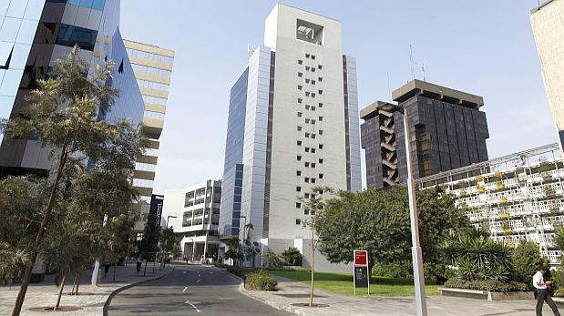 En el 2017 se triplicar an las oficinas prime en lima for El comercio oficinas