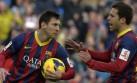 Barcelona se mide con la Real Sociedad por Copa del Rey