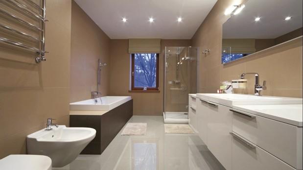 Quieres cambiar el piso de tu casa te damos unos tips - Se puede cambiar el bano de sitio en un piso ...