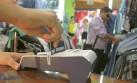 Asbanc: Morosidad aumenta por incremento del dólar