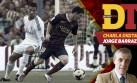 ¿Qué se viene en el fútbol mundial? Pregúntale a Jorge Barraza