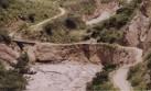 Lluvias: Gobierno declara en emergencia cuatro localidades