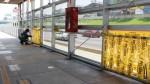 Sujeto atacó la estación Canadá del Metropolitano - Noticias de rodolfo vera calderon