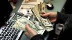 Tipo de cambio cayó 3,22% durante el primer trimestre - Noticias de reserva federal
