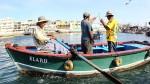 """""""Pescadores que huyeron de Arica no han cometido delito"""" - Noticias de amir cruz laurente"""