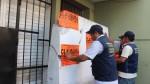 San Luis: cierran prostíbulo que tenía la fachada de hostal - Noticias de marco antonio cueva castro