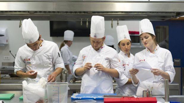 Espa a lanza programa para formar j venes cocineros for Programas de cocina en espana