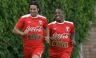 Lo que opinan los jugadores peruanos sobre Marcelo Bielsa