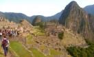 Machu Picchu: acceso es el segundo más caro de las 7 maravillas