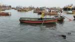 Chile dejará sin efecto denuncias contra pescadores peruanos - Noticias de amir cruz laurente