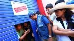 Erradicación de ambulantes avanza lenta con solo 45 inspectores - Noticias de jiron andahuaylas