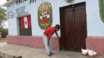 Mujeres agreden a capitán de la policía en Pasamayo - Noticias de cesar arbulu