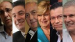 ¿Quiénes son los posibles candidatos a la alcaldía de Lima? - Noticias de gustavo kanashiro