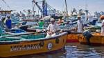 Pescadores peruanos que fugaron de Arica regresarán a Chile - Noticias de amir cruz