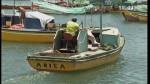 """Pescador que fugó de Arica: """"Yo jamás regresaré a Chile"""" - Noticias de amir cruz laurente"""