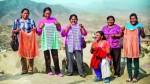 Las mujeres que tejen su futuro en Manchay - Noticias de marisol grau