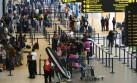 Personal especializado combatirá minería ilegal en aeropuertos