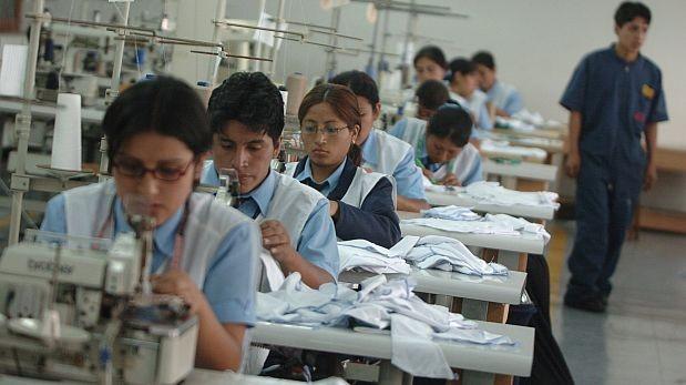 Ley pulpín 2.0: Mintra modificará régimen laboral juvenil