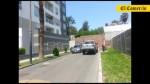 Surco: vecinos planean denunciar a alcalde por no derribar muro - Noticias de carlos bobbio