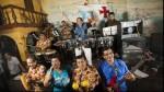 La Sonora Matancera tiene un palacio para bailar con amor - Noticias de leo marini